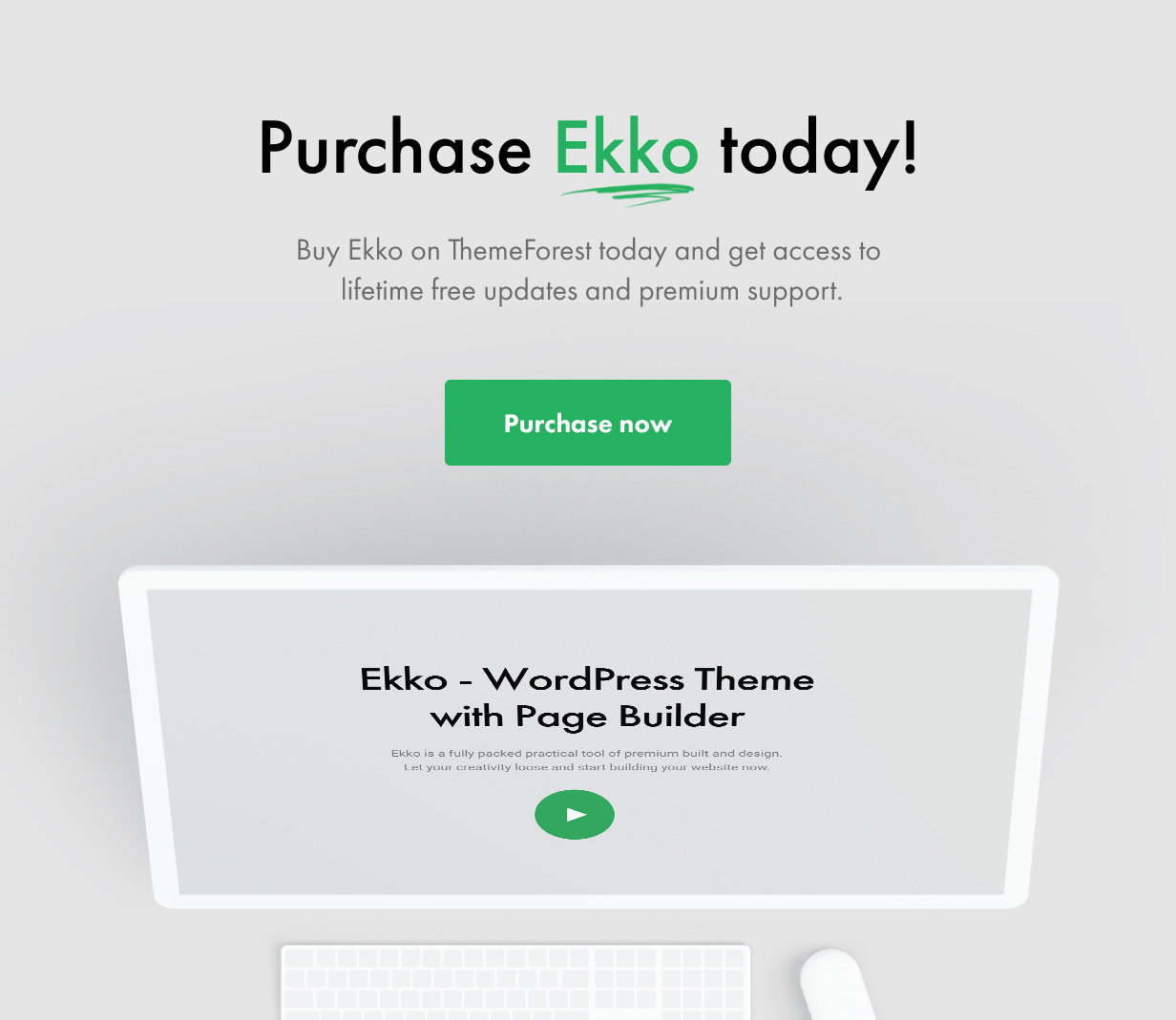 Ekko - Multi-Purpose WordPress Theme with Page Builder - 21