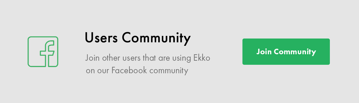 Ekko - Multi-Purpose WordPress Theme with Page Builder - 20